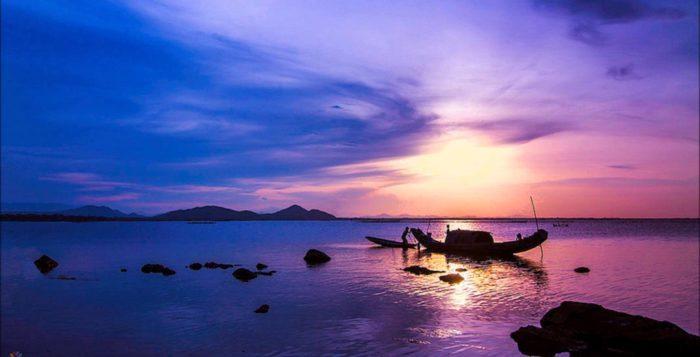 Phá Tam Giang - GSV Travel