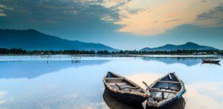 Vịnh Lăng Cô - GSV Travel