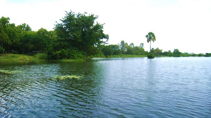 Hồ Soai So - GSV Travel