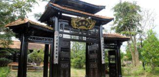 Làng cổ Phong nam - GSV Travel