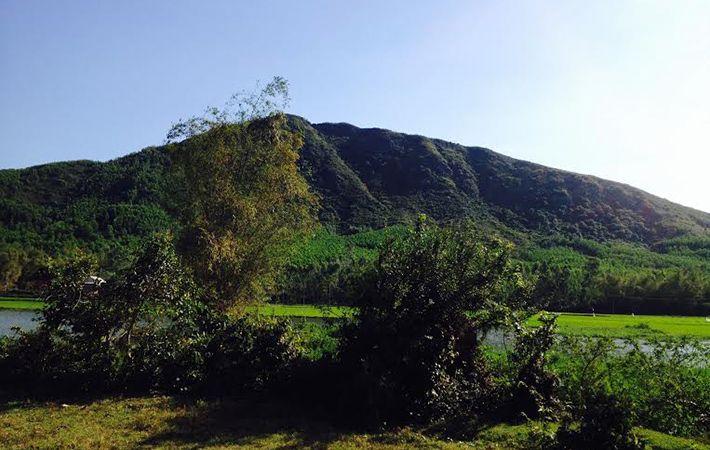 Khám phá vẻ đẹp đầy lý thú của núi Mò O