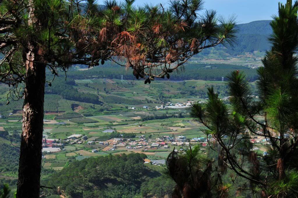 Thị trấn D'ran - GSV Travel