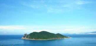 Biển Đại Lãnh - GSV Travel