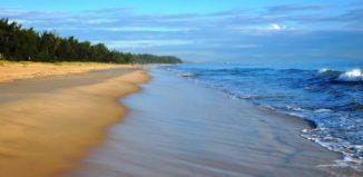 Biển Bảo Ninh - GSV Travel