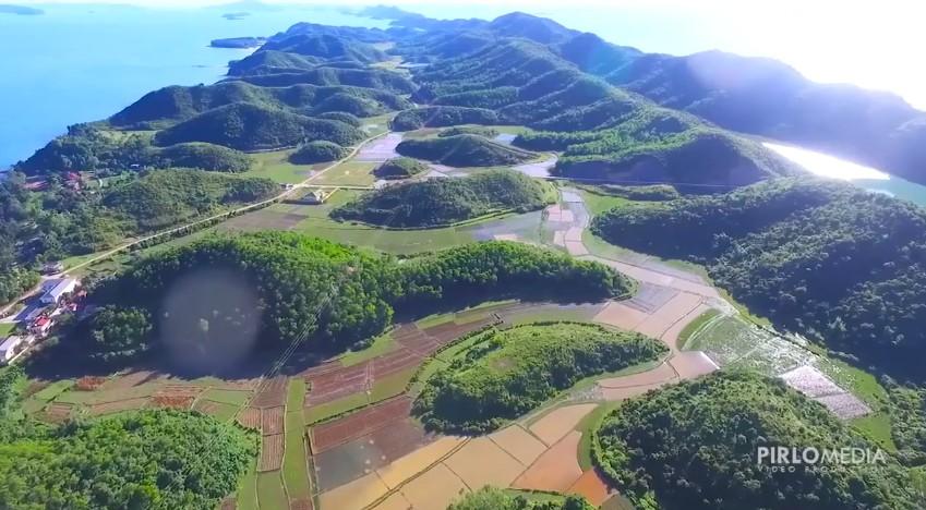 Đảo Cái Chiên - GSV Travel