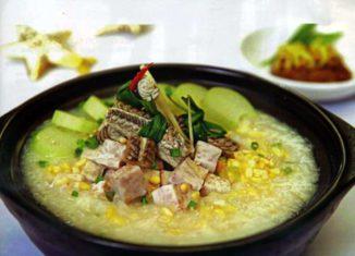 Độc đáo ẩm thực xứ Quảng