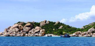 Đảo Bình Ba - GSV Travel