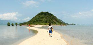 Đảo Điệp Sơn - GSV Travel
