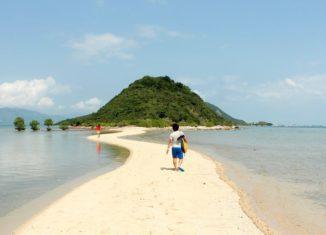 Top 3 đường thủy đạo đẹp như mơ của Việt Nam