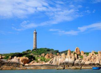 Trọn vẹn vẻ đẹp của 5 ngọn hải đăng đẹp nhất Việt Nam