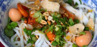 Mỳ Quảng - GSV Travel