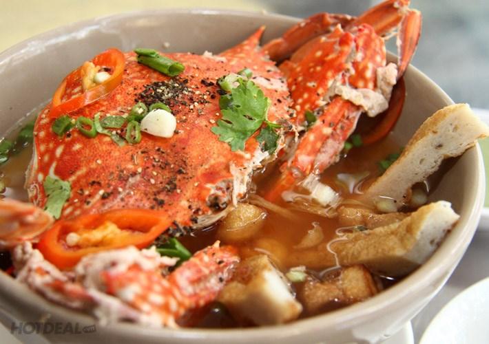 Những đặc sản mang hương vị của biển Kiên Giang