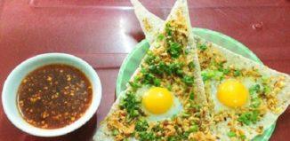 Bánh tráng Đà Nẵng - GSV Travel