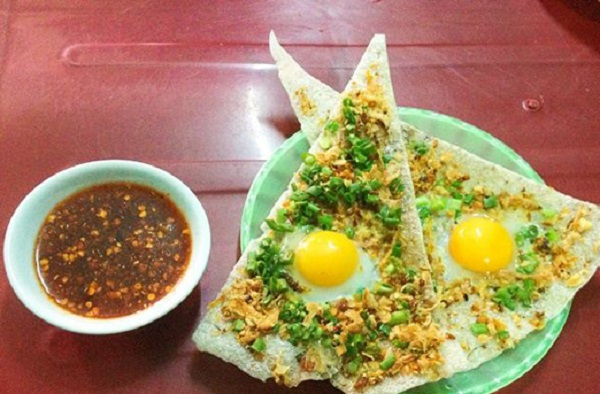 Bánh tráng Đà Nẵng – Thứ quà bình dân đầy cuốn hút