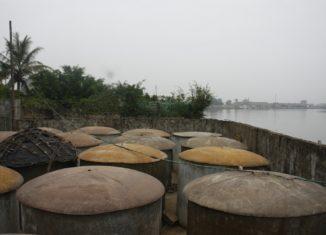 Những khám phá đầy bất ngờ về làng mắm Việt Hải