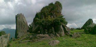 Núi Cao Xiêm - GSV Travel