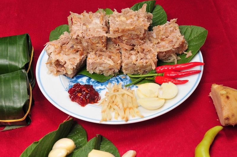Những đặc sản thu hút du khách khi đến Đà Nẵng