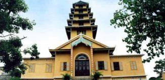 Chùa Tam Bảo - GSV Travel