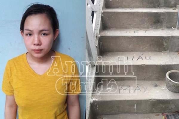 Công bố chính thức nguyên nhân bà mẹ giết hại con ruột 33 ngày tuổi tại Hà Nội