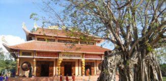Đền Lương Văn Chánh - GSV Travel
