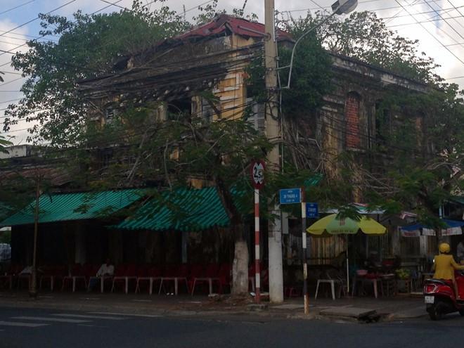 Nhà cổ Carrie - GSV Travel