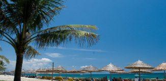 Bãi biển Cửa Đại - GSV Travel