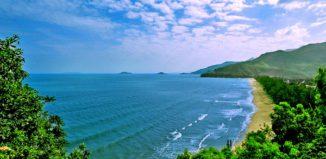 Biển Quy Hòa - GSV Travel