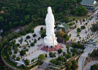 Chiêm bái những ngôi chùa linh thiêng nhất của Đà Nẵng