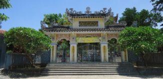 chùa Triều Tôn - GSV Travel