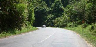 Đèo Chuối - GSV Travel