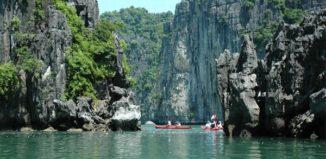 Hồ Ba Hầm - GSV Travel
