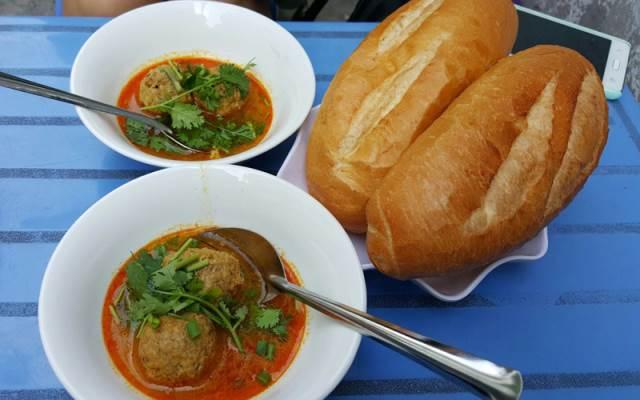 Hương vị nhẹ nhàng quyến rũ của ẩm thực Đà Lạt