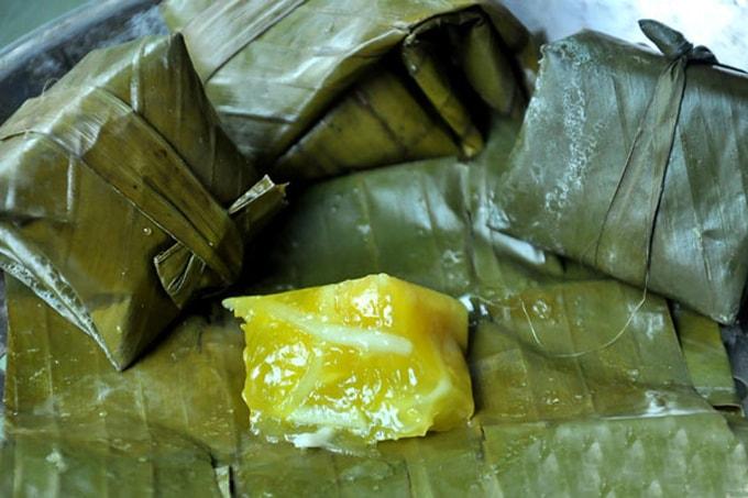 Dư vị đầy mê hoặc của bánh su sê đảo Cù Lao Chàm