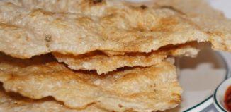 Bánh tráng Tam Quan - GSV Travel