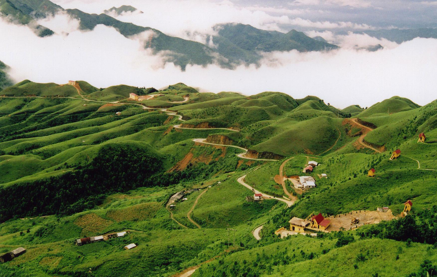 Những điểm đến đầy thú vị của Lạng Sơn