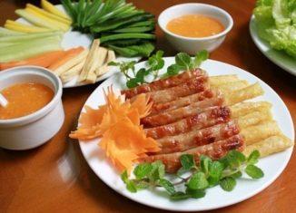 Những món ngon của Nha Trang khiến du khách nhớ mãi
