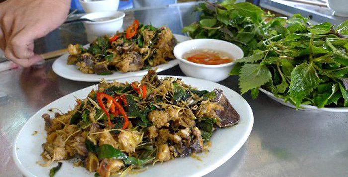 Sam Quảng Yên - GSV Travel