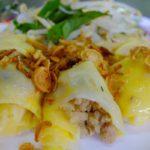 Những món ăn thú vị và ấn tượng của ẩm thực Hà Giang