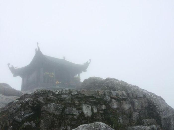 Yên Tử - GSV Travel
