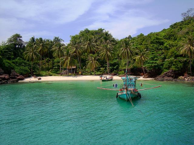 Những điểm đến đầy nguyên sơ của Đảo Ngọc Phú Quốc