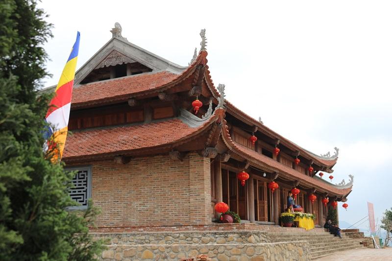 Tây Yên Tử - GSV Travel