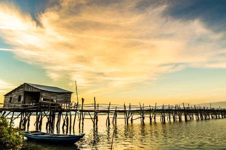 Cầu Ông Cọp- Điển đến thú vị của du lịch Phú Yên