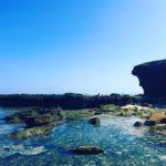 Vẻ đẹp đầy thân thuộc của đảo Lý Sơn