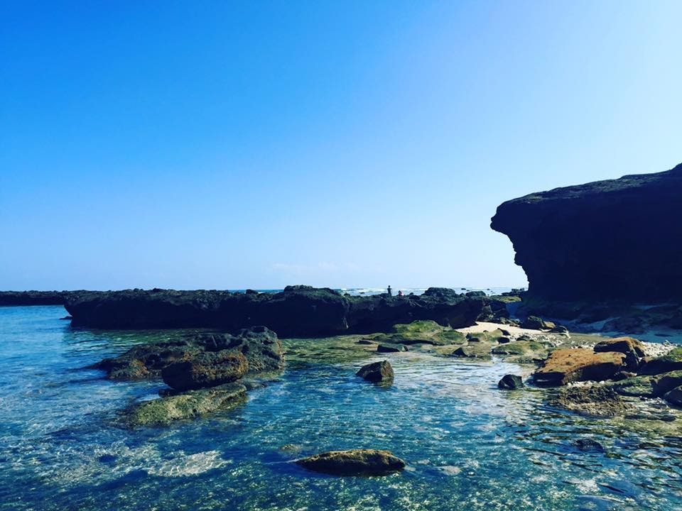 Đảo Lý Sơn - GSV Travel
