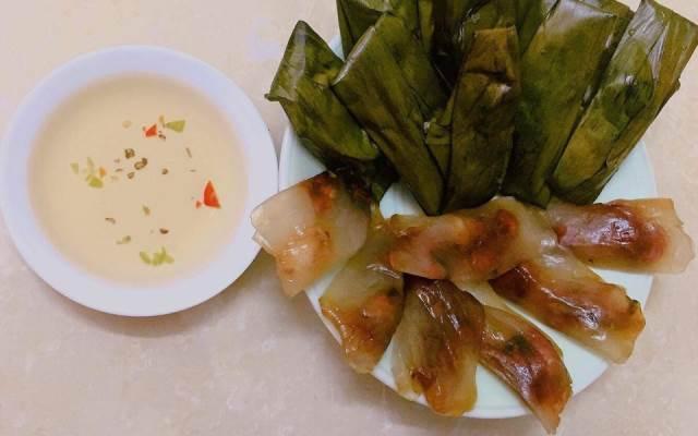 Những món ăn vặt hấp dẫn khi ghé bến Ninh Kiều