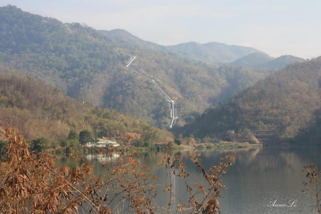 Những thắng cảnh tuyệt đẹp của Lâm Đồng