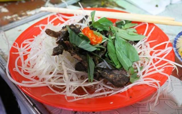 Xắp xắp – Đặc trưng độc đáo của ẩm thực Đà Lạt