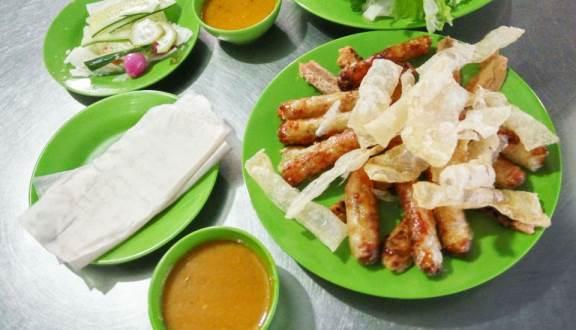 Thưởng thức hương vị thanh tao bình dị của ẩm thực Đà Lạt