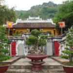 Chiêm ngưỡng phong cảnh thơ mộng của núi Bình San