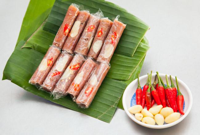 Những đặc sản nổi tiếng cả nước của ẩm thực xứ Thanh